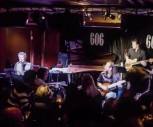 Mike Lindup & Friends Live at the 606 London
