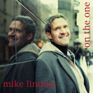 Mike Lindup - On The One CD Cover