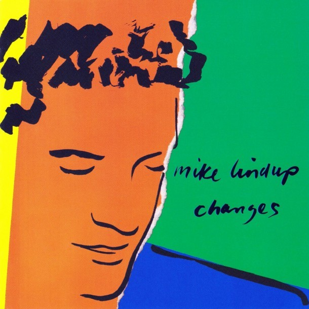 Mike Lindup 'Changes'