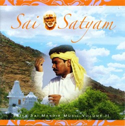 Sai Satyam (special collaboration)
