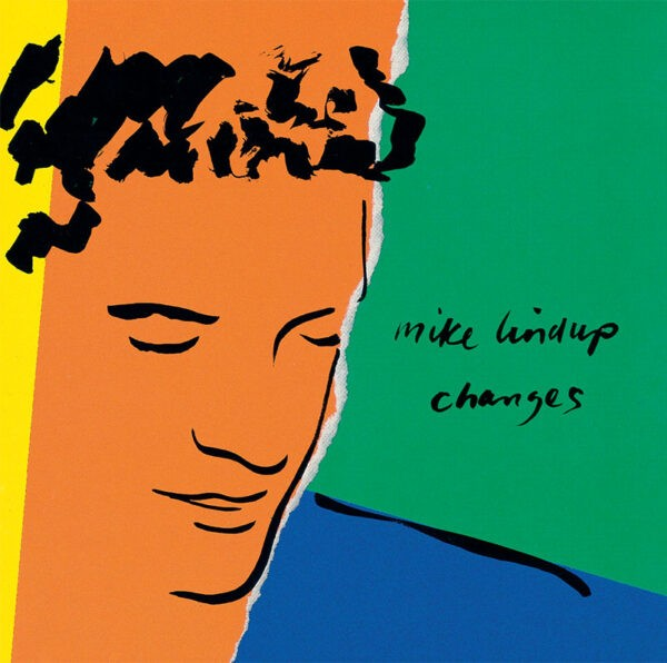 Mike Lindup: CHANGES LP